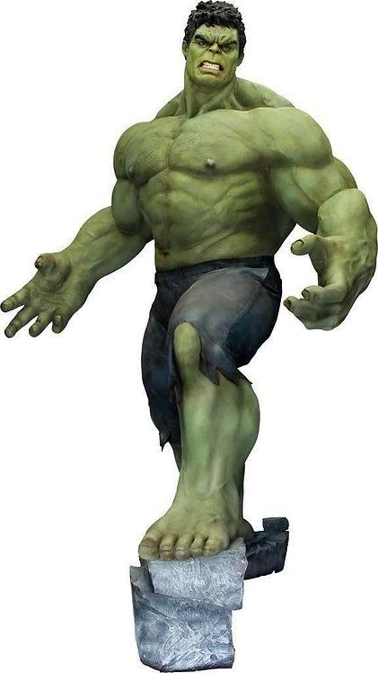 Hulk Life Size / Avenger