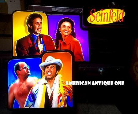91cm Seinfeld / Neon