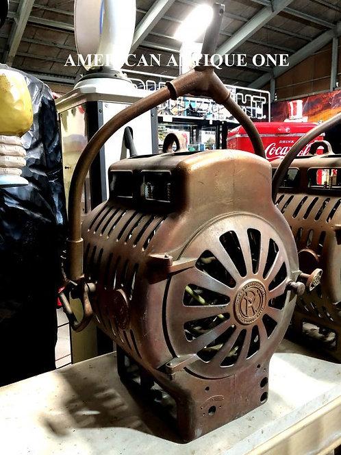 USA非売品 大型91cm ハリウッド・スタジオ 実際に使用されていた照明 Mole-Richardson社 ヴィンテージ
