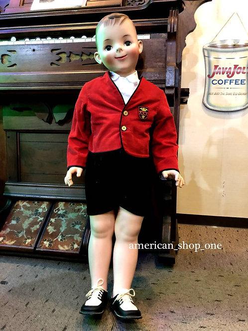 1960s American Vintage Large Doll