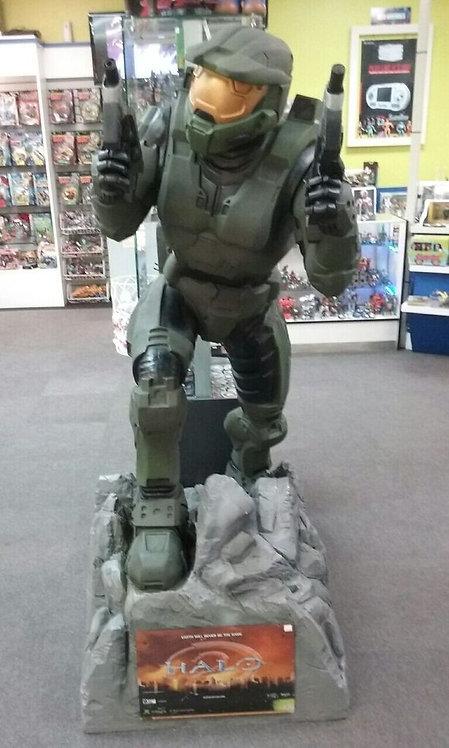 Halo / Master Chief / Store Displya