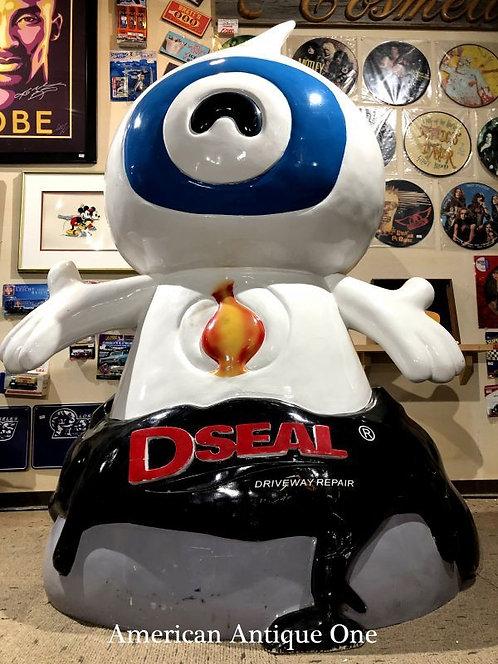 152cm DSEAL / Store Display