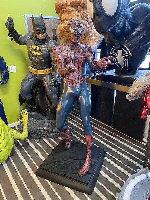 Spider Man / Movie promotion