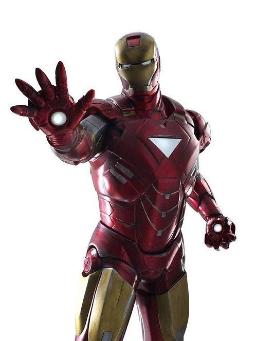 Iron Man 2 / Battle Version