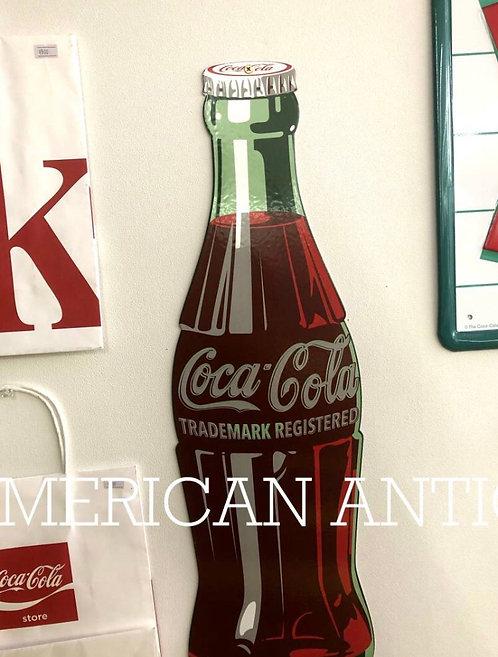 Coca-Cola Bottle type signboard