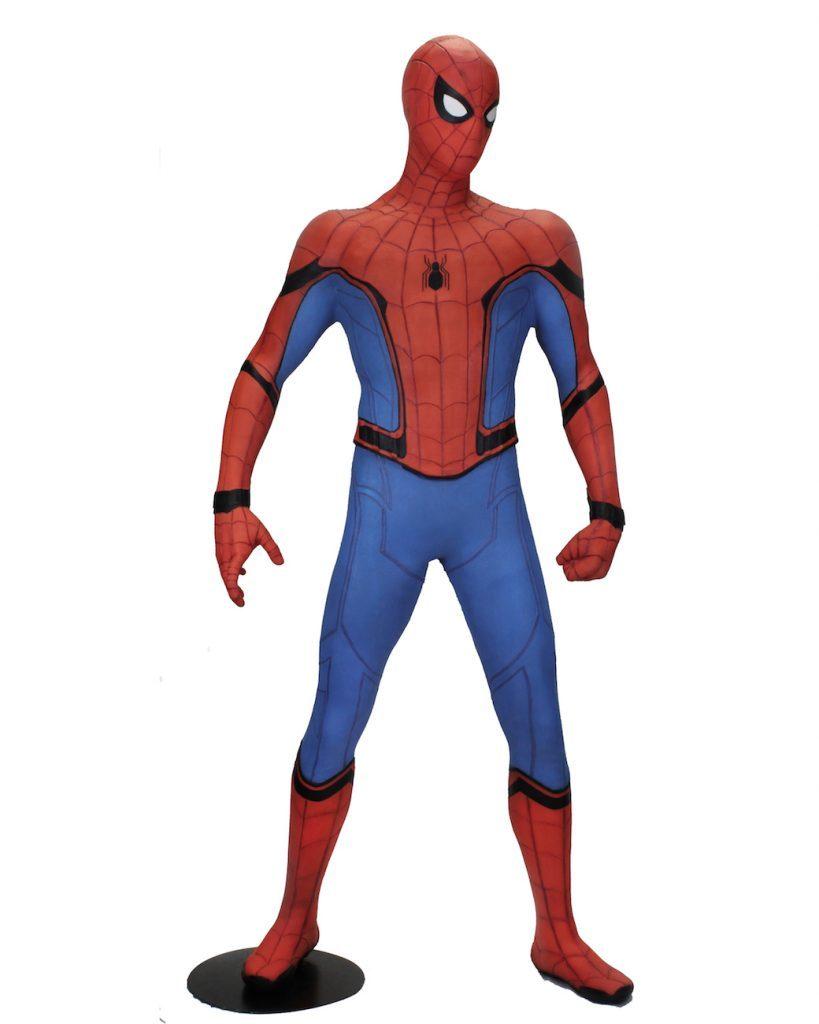 NECA スパイダーマン  等身大フィギュア