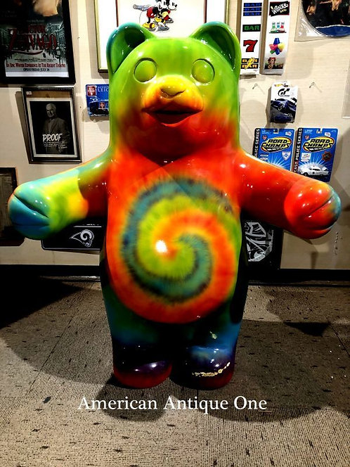 Gummy Bear Storedy's Play