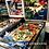 Thumbnail: 1985年 遊べる!! USAピンボールマシーン アイスフィーバー プレミア / ゴットリーブ社 デジタル文字盤