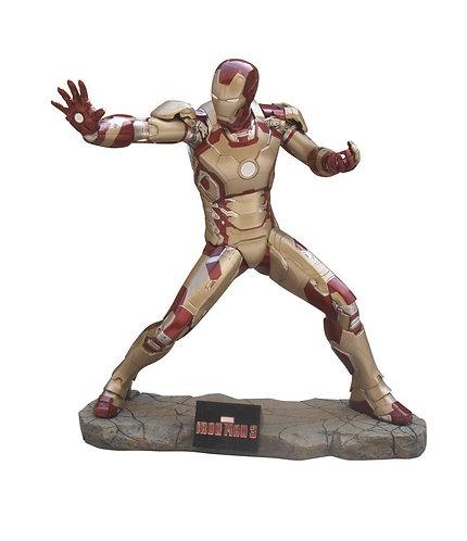 Iron Man 3 clean version