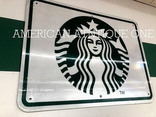 Interstate highway / Starbucks