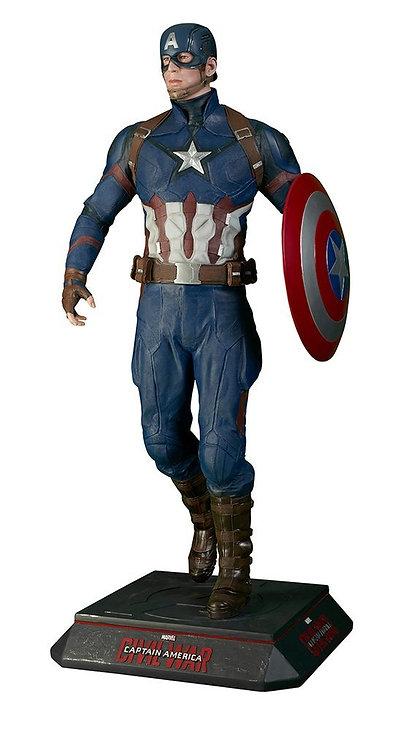 キャプテンアメリカ From Civil War