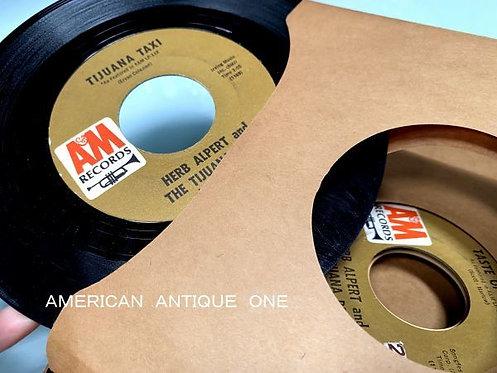 A&M EP / 15-SET Records : Vintage