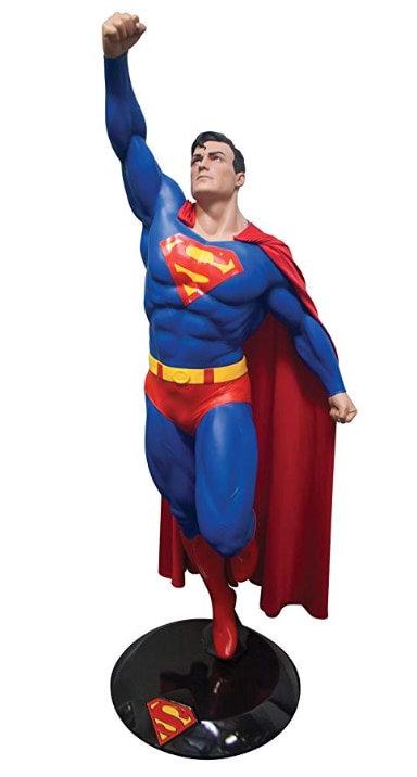 スーパーマン 207cm