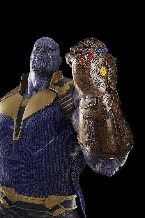 Avengers Infinity War / Thanos Statue 259cm