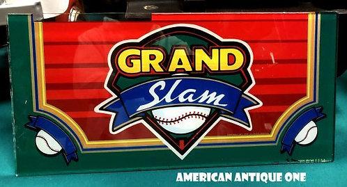 GRAND slam / VEGAS PARTS