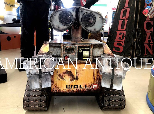 WALL-E / Movie promotion