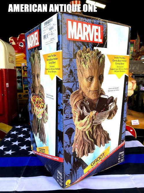 Groot / CandyBall