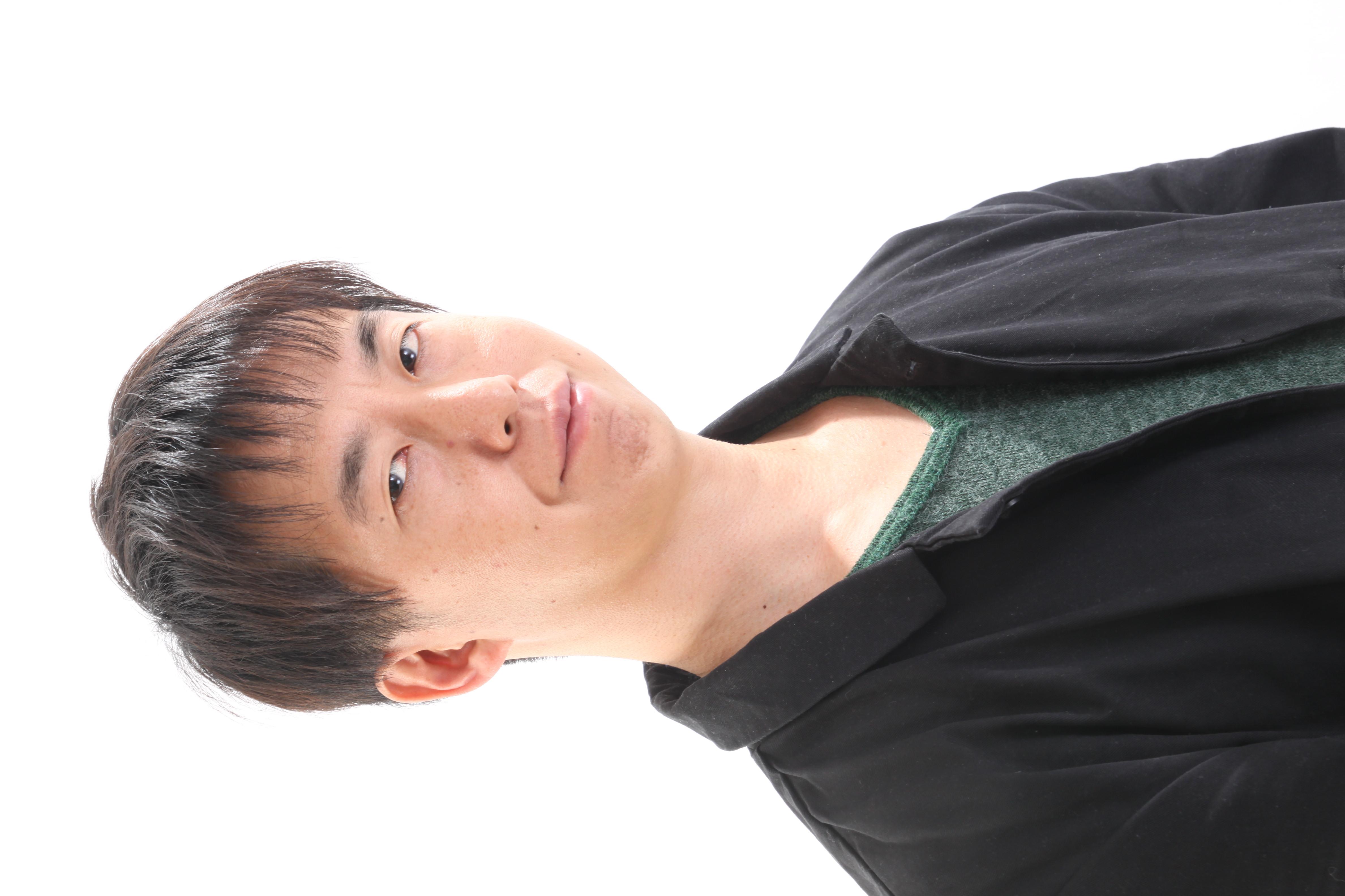 鈴川 流生