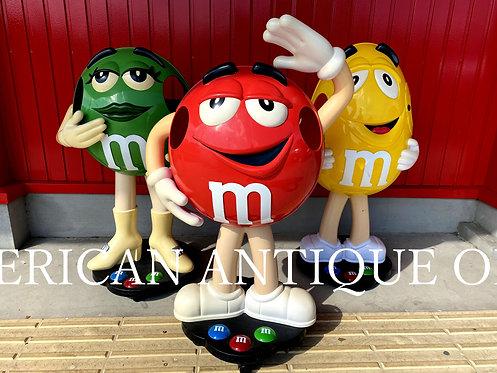 M&M's 3 SET