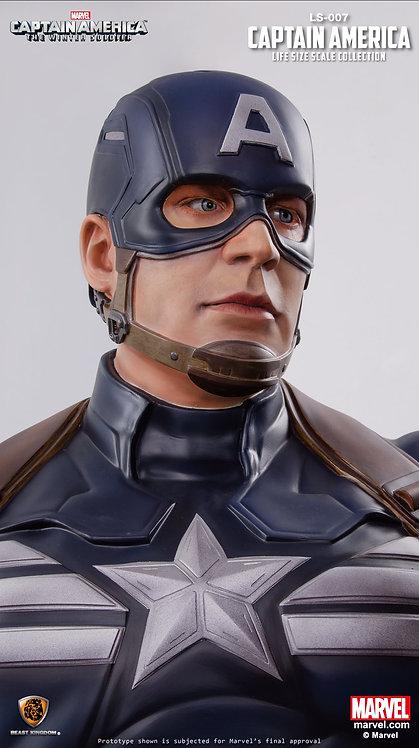 Captain America / H205cm