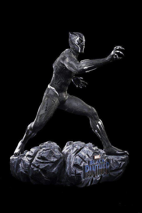 Marvel Black Panther /  T'Challa