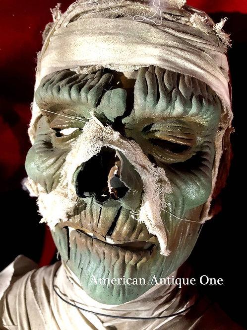 Mummy man!!