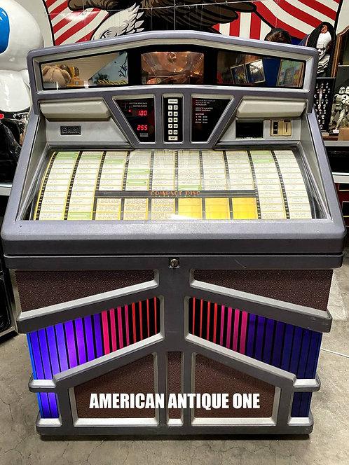 1989年 AMI社 モデルR-93 激レア!! レコード&CD搭載 ジュークボックス ヴィンテージ USA直輸入