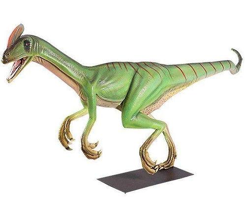恐竜◆グアンロン 等身大フィギュア