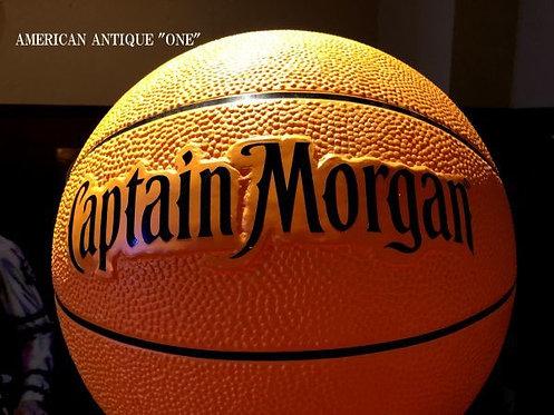 Captain Morgan  basketball