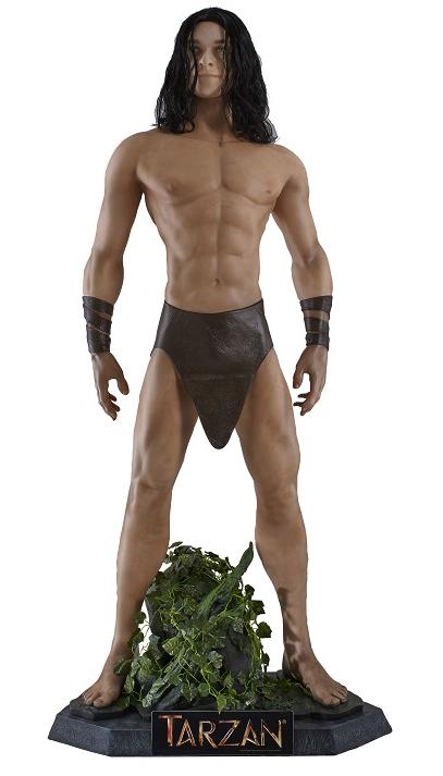 2013  Tarzan / Movie Disaplay