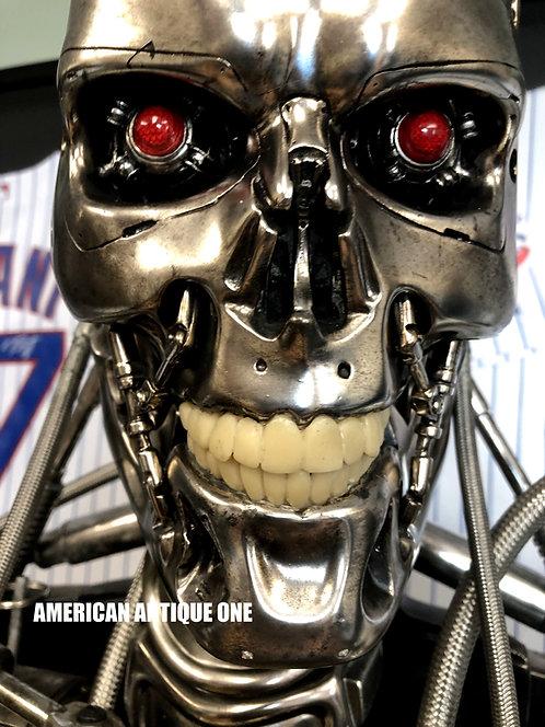 The Terminator / T-800