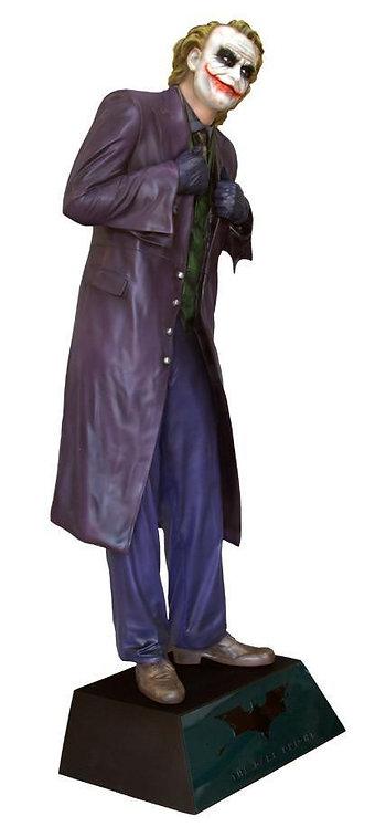 Joker / Batman  The Dark Knight 218cm