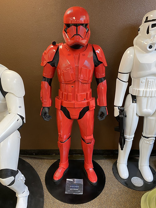 Star Wars / The Rise Of Skywalker Sith Trooper