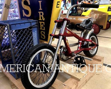 Schwein Kids Bike Stingray Chopper Model 16