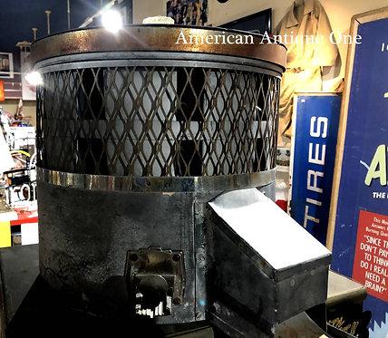 1950s-70s USA Prison Tobacco Vending Machine
