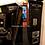 Thumbnail: ハイヤーズ・ルート・ビア★アイデアル社 / ペプシコーラ★大型114cm ドクターペッパー ドリンクアイスボックス