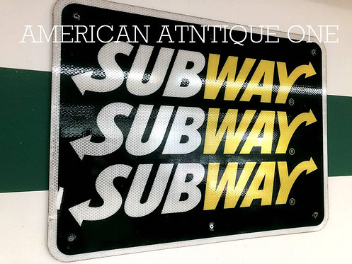 Interstate highway / Subway