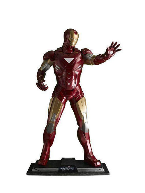 Iron Man /The Avengers