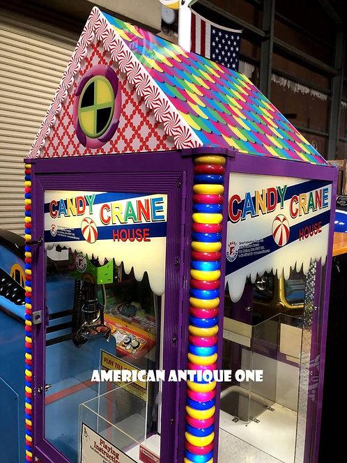 Candy Crane Game / UFO Catcher