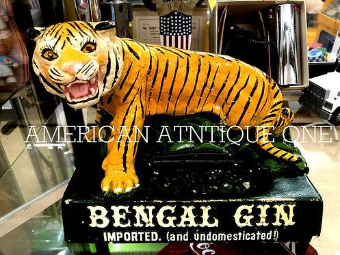 Bengal Gin Tiger