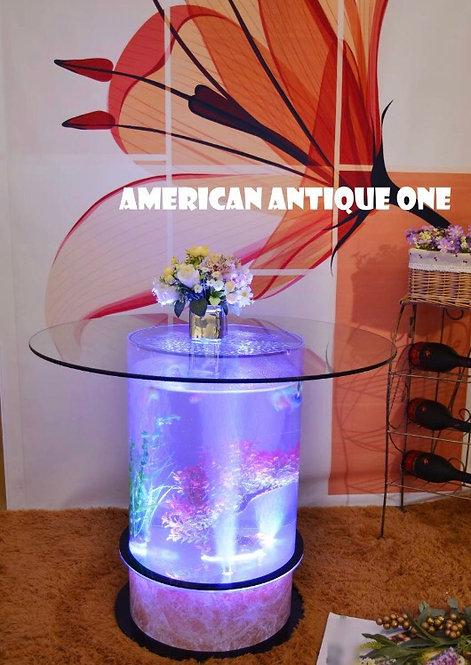 LED 80cm×80cm / Bubble table