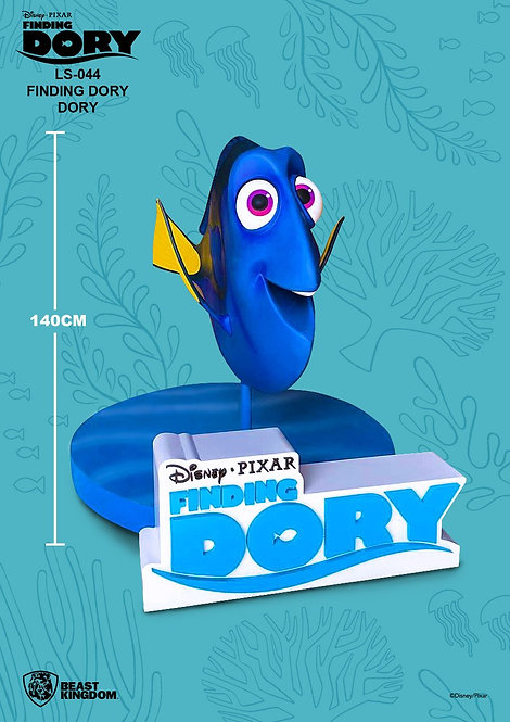 Finding Nemo / DORY 140cm