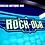 Thumbnail: ブルーのデザインがとてもカッコいい★ ロッコーラ社 デジタルジュークボックス 鍵付き USA直輸入