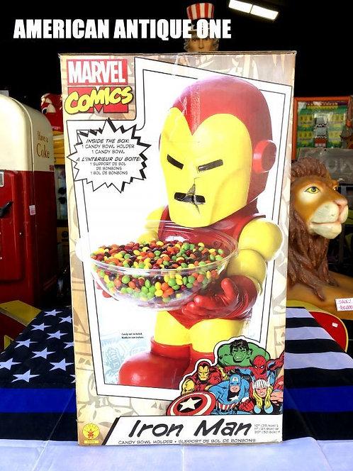 Iron Man / CandyBall