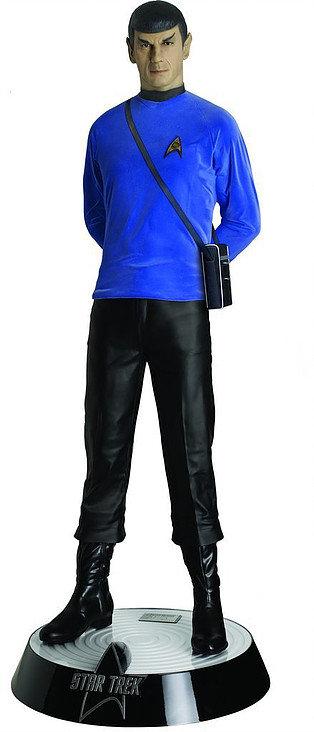 Mr. Spock / Star Trek