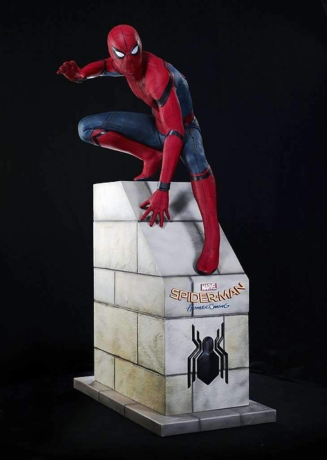 Spider Man / From Home Coming