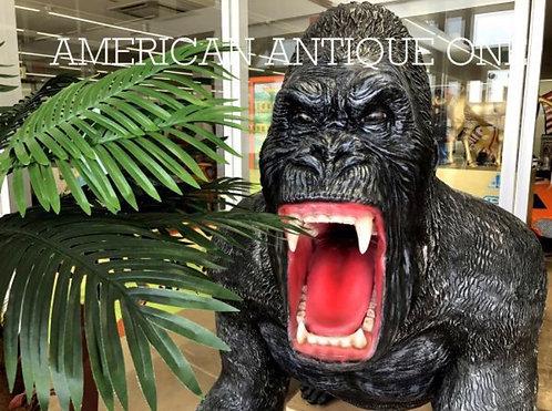 Crazy Gorilla