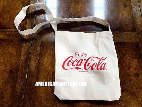 Coca-Cola tote bag