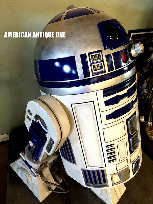 R2-D2 リモコンで話す!!