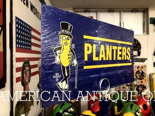 Mr. Peanut Rack